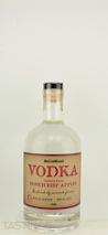 BelleWood Honeycrisp Vodka