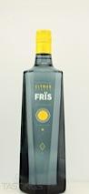 Frïs Citrus Freeze Vodka