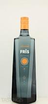 Frïs Orange Freeze Vodka
