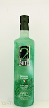 2Nite Alpine Mint Vodka