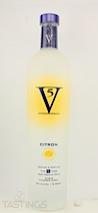 Five Citron Vodka