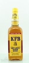 KFB Honey Flavored Bourbon Whiskey