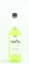 TinyTini Reduced Calorie Pear Martini