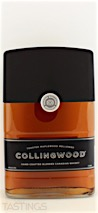 Collingwood Hand-Crafted Blended Canadian Whisky