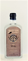 Journeyman Distillery W.R. Whiskey