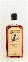 Journeyman Distillery Ravenswood Rye Whiskey