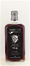 Journeyman Distillery Silver Cross Whiskey