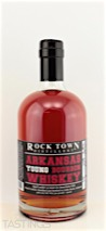 Rock Town Distillery Arkansas Young Bourbon Whiskey