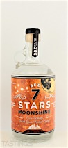 See Seven Stars Moonshine