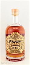 Pow-wow Botanical Rye Whiskey