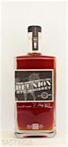 Dark Horse Distillery Reunion Rye Whiskey