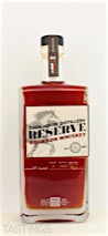 Dark Horse Distillery Reserve Bourbon Whiskey