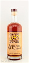 Moylan's Distilling Co. American Rye Whisky