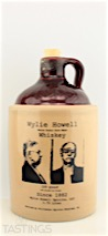 Wylie Howell Whiskey