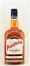 PennyPacker Kentucky Straight Bourbon Whiskey