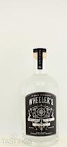 Santa Fe Spirits Wheelers Western Dry Gin