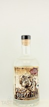 Dark Corner Distillery White Tiger Gin