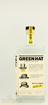 Green Hat Distilled Gin