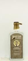 Journeyman Distillery Bilberry Black Hearts Gin