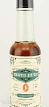 Scrappy's Bitters Cardamom Bitters