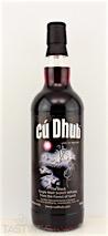 "Cú Dhub ""The Black"" Single Malt Scotch Whisky"