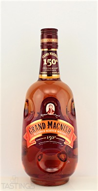 Grand Macnish 150th Anniversary Edition Blended Scotch Whisky