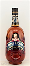 Grand Macnish 15 Year Old Sherry Cask Aged Blended Scotch Whisky
