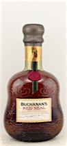 BUCHANANS Red Seal Blended Scotch Whisky