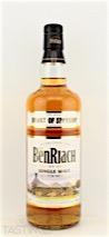 The BenRiach Heart of Speyside Single Malt Scotch Whisky