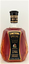 Something Special Blended Scotch Whisky