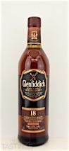 Glenfiddich 18 Year Old Single Malt Scotch Whisky