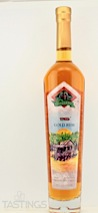 Tamborine Mountain Distillery Gold Rum 3 Year Old