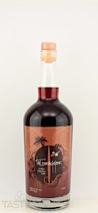 Taildragger Coffee Flavored Rum