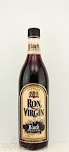 RON VIRGIN Black Spiced Rum