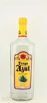 Drego Azul Silver Tequila