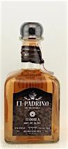 El Padrino Reposado Tequila
