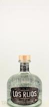 Los Rijos Tequila Silver