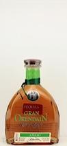 Gran Orendain 100% de Agave Tequila Añejo