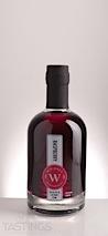 Whidbey Island Distillery Raspberry Liqueur