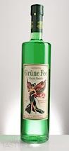 Grüne Fee Absinthe