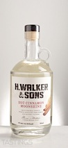 H. Walker & Sons Hot Cinnamon Moonshine