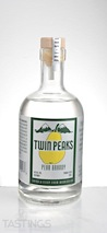 Twin Peaks Distillery Pear Brandy