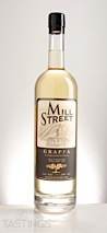 Mill Street Distillery Grappa