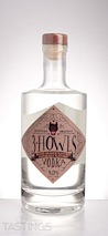 3 Howls Blood Orange Flavored Vodka