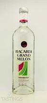 Bacardi Grand Melón Rum