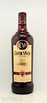 Ron Carta Vieja Añejo Rum