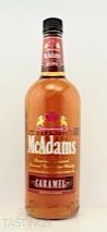 McAdams Caramel Canadian Whisky