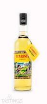 D'Aristi Xtabentún Honey and Anise Liqueur