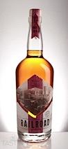 Hidden Marsh Distillery Railroad Rye Whiskey