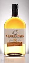 Cooper's Mark Honey-Flavored Bourbon Whiskey